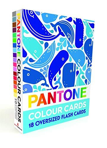 9781419707865: Pantone: Colour Cards (UK edition)