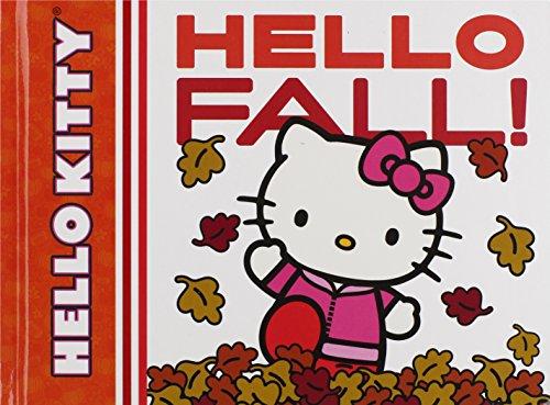 Hello Kitty, Hello Fall!: Sanrio