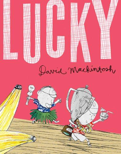 9781419708091: Lucky
