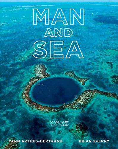 9781419708237: Man and Sea: Planet Ocean
