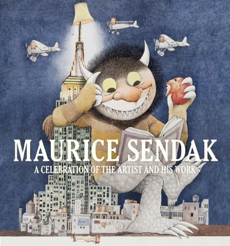 9781419708268: Maurice Sendak: A Celebration of the Artist and His Work