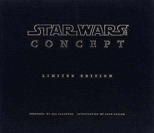 Star Wars Art: Concept Limited Edition (Star Wars Art Series)