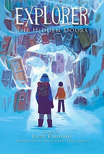 9781419708824: Explorer: The Hidden Doors: The Hidden Doors