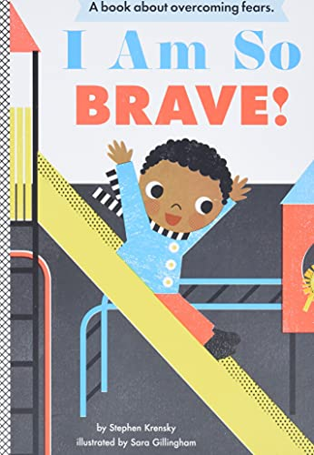 9781419709371: I Am So Brave! (Empowerment Series)