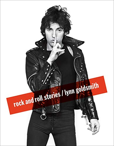 Rock and Roll Stories: Goldsmith, Lynn