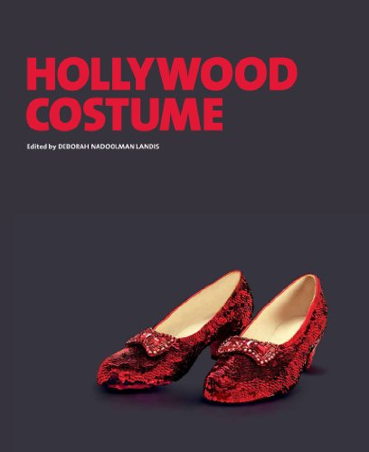 9781419709821: Hollywood Costume