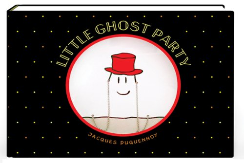 9781419709852: Little Ghost Party