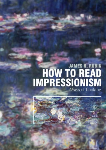 9781419709968: How to Read Impressionism: Ways of Looking