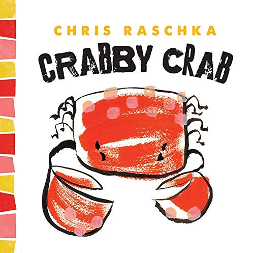 9781419710568: Crabby Crab (Thingy Things)