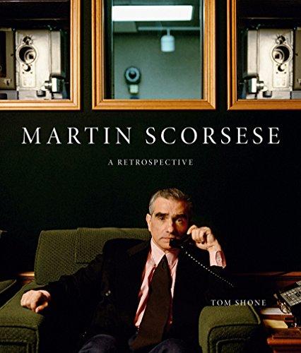 9781419710629: Martin Scorsese: A Retrospective
