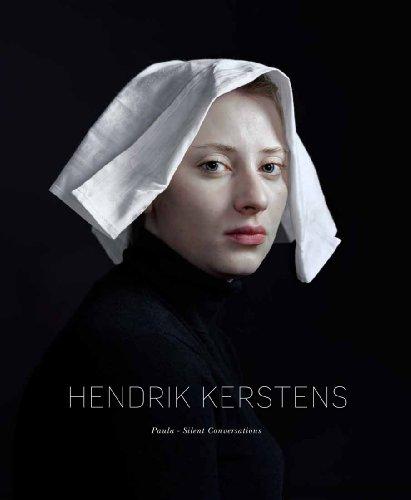 9781419710643: Hendrik Kerstens: Paula: Silent Conversations