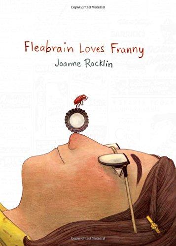 9781419710681: Fleabrain Loves Franny