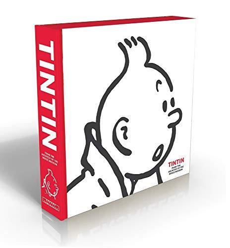 Tintin: The Art of Herge: Herge Museum, Daubert, Michel