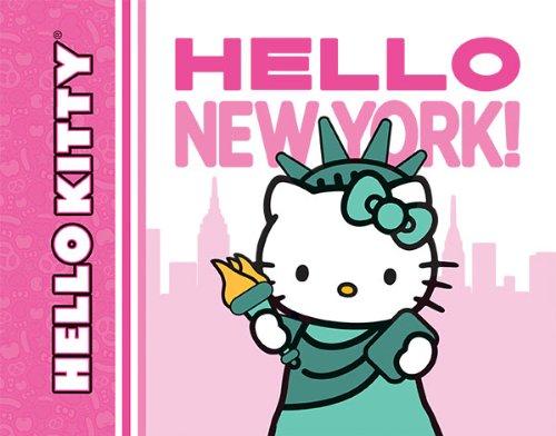 9781419710964: Hello Kitty, Hello New York!