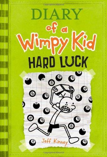 9781419711329: Hard Luck