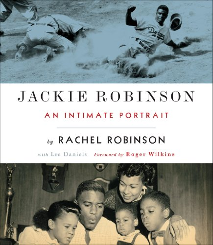 9781419712142: Jackie Robinson: An Intimate Portrait