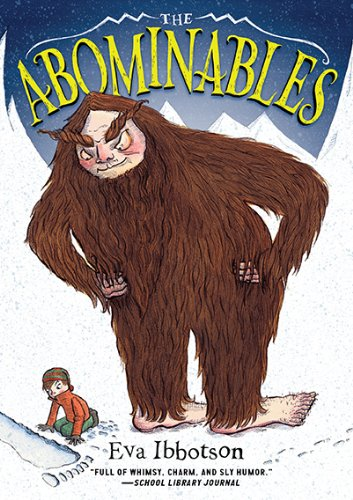 9781419712159: The Abominables