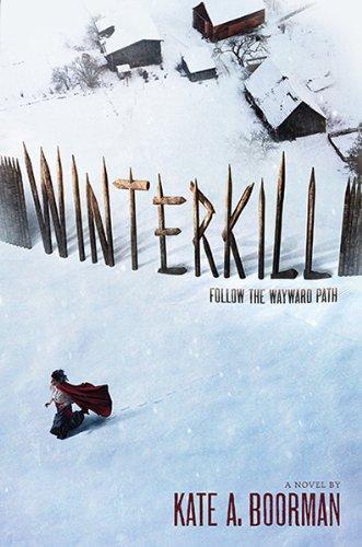 9781419712357: Winterkill