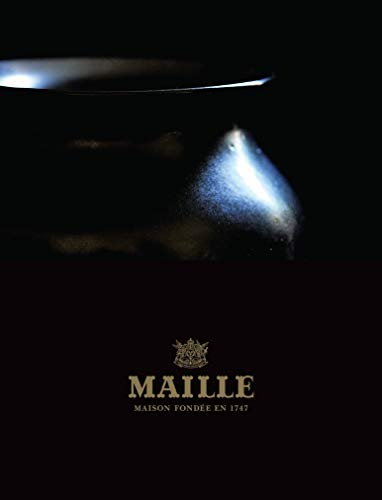 La Maison Maille (Hardcover): Cecile Maslakian