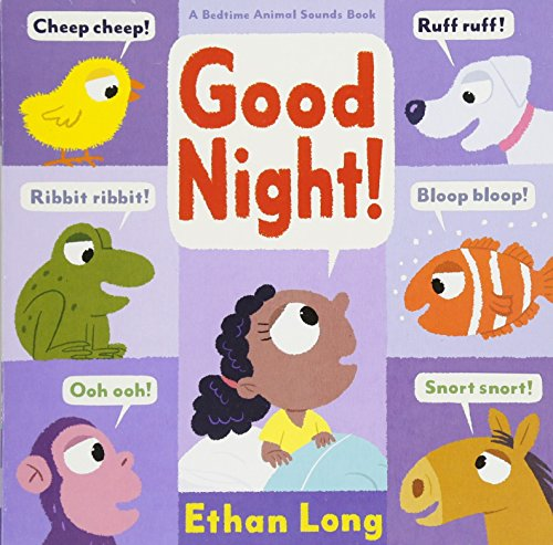 9781419713668: Good Night! (Animal Sounds)