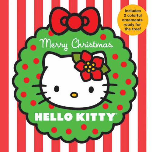 Merry Christmas, Hello Kitty! (Hello Kitty (Abrams Books for Young Readers))
