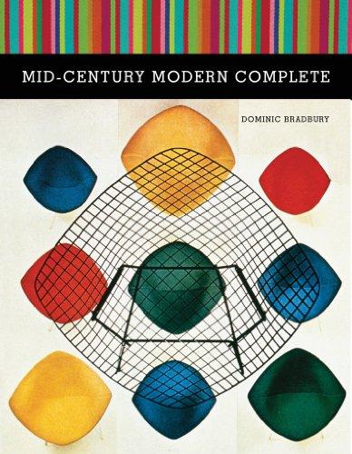 9781419713965: Mid-Century Modern Complete