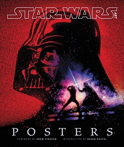 9781419714009: Star Wars Art: Posters (Star Wars Art Series)