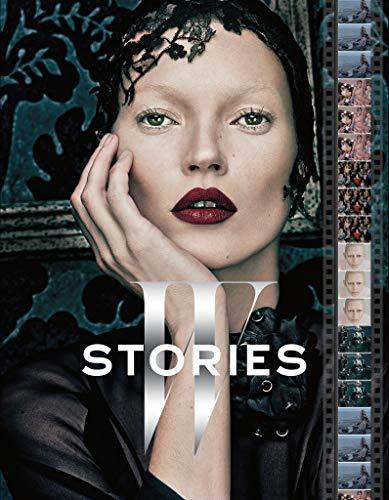 9781419714177: W: Stories