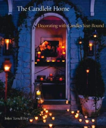 9781419714306: Candlelit Home, The