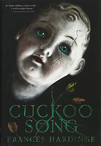 Cuckoo Song: Hardinge, Frances