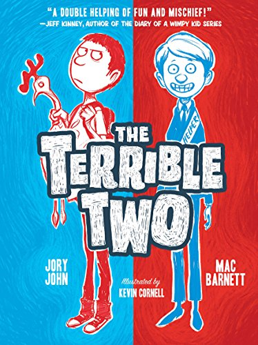 9781419714917: The Terrible Two