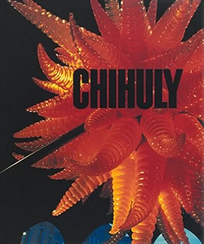 9781419715112: Chihuly: 1968-1996