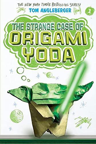 9781419715174: The Strange Case of Origami Yoda (Origami Yoda #1)