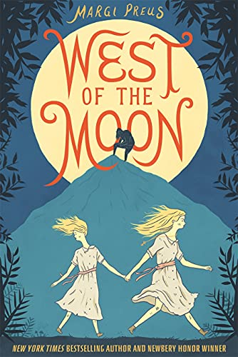 9781419715327: West of the Moon