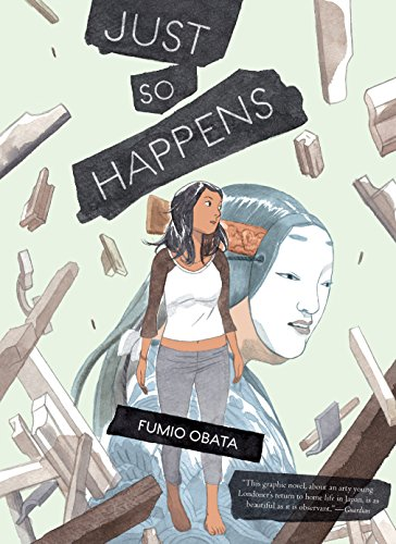 Just So Happens (Hardcover): Fumio Obata