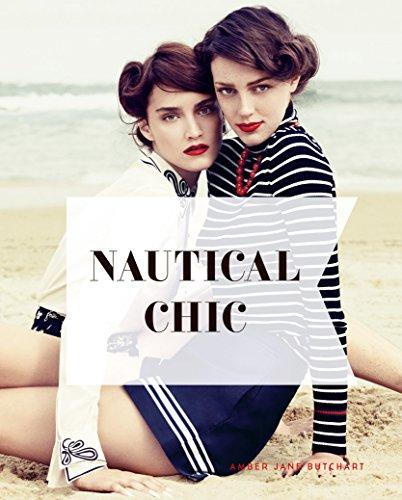 9781419716195: Nautical Chic