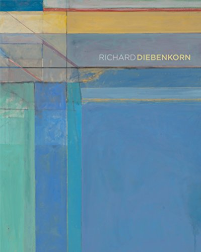 9781419716201: Richard Diebenkorn