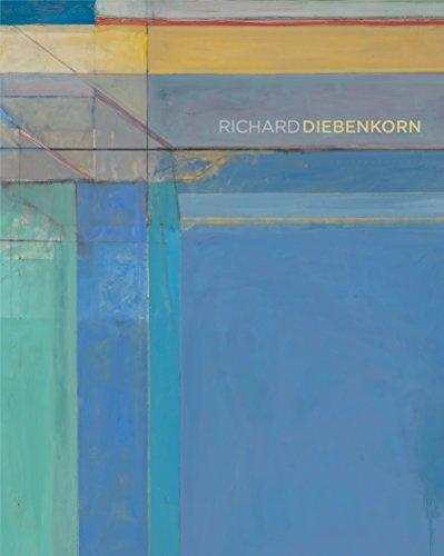 9781419716201: Richard Diebenkorn