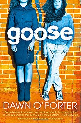 9781419716454: Goose