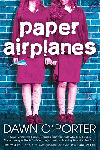 Paper Airplanes: O'Porter, Dawn