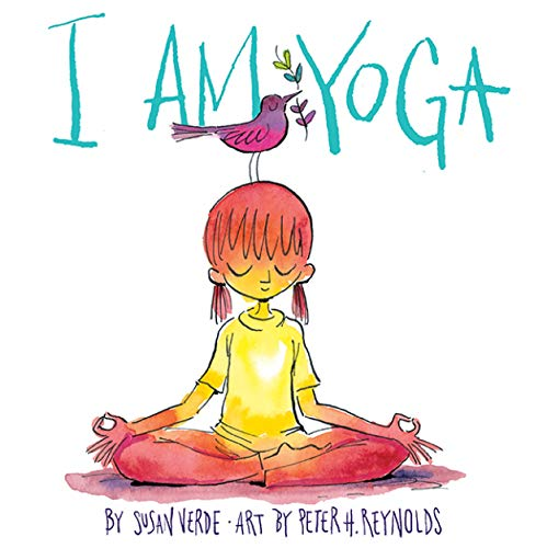 I Am Yoga: Verde, Susan
