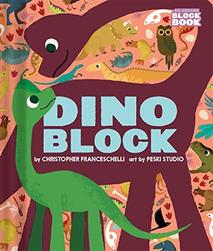 9781419716744: Dinoblock