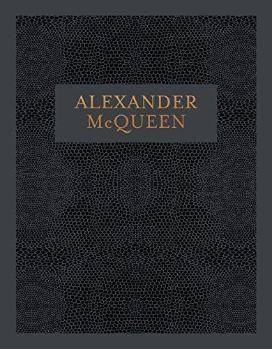 9781419717239: Alexander McQueen