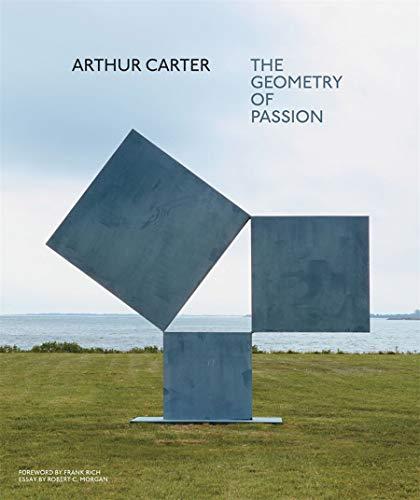 Arthur Carter: Morgan, Robert; Rich, Frank