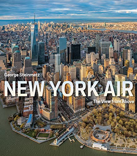 9781419717895: New York Air: The View from Above