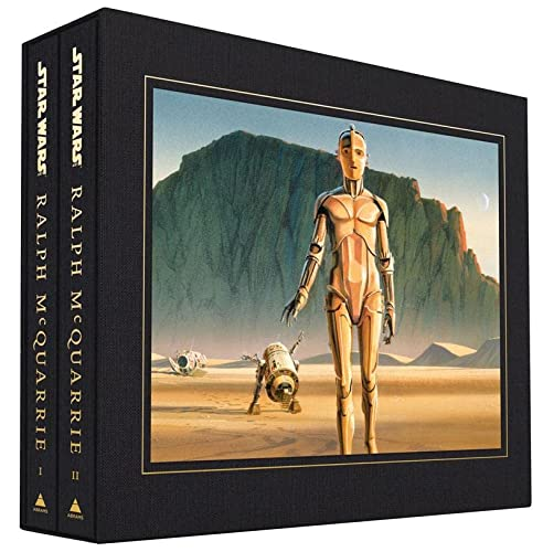 9781419717932: Star Wars Art: Ralph McQuarrie