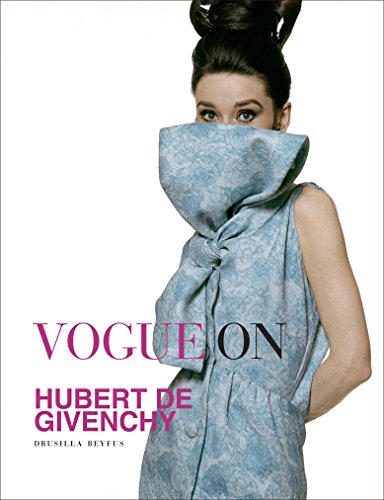 9781419718007: Vogue On Hubert De Givenchy