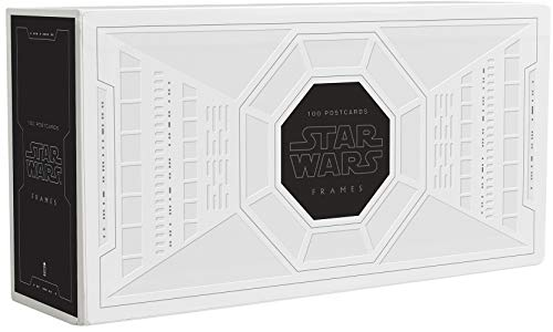 9781419718113: Star Wars Frames: 100 Postcards