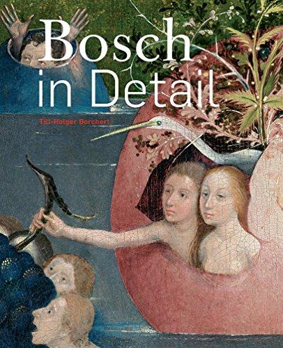 9781419718342: Bosch in Detail