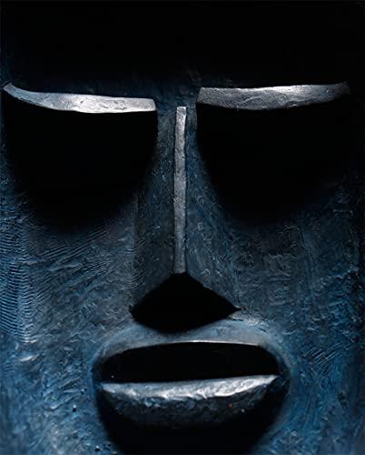 Strong-Cuevas Sculpture: Premonitions in Retrospect: Strong-Cuevas, Elizabeth